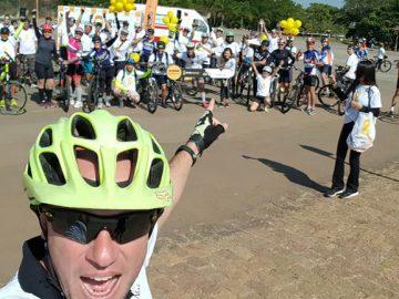 Ex-presidiário cria empresa de passeios turísticos de bicicleta em todo o país 2