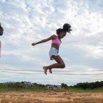 fotógrafo reúne investidores cento cultural comunidade