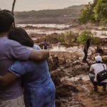 mais 7 mil voluntários ajuda vítimas brumadinho