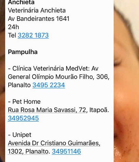 ajudar as vítimas de Brumadinho