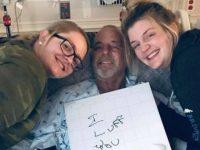 Homem com morte cerebral acorda após aparelhos serem desligados