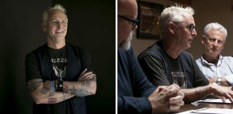 Pearl Jam anuncia doação de US$ 10,8 milhões para combater falta de moradias 1