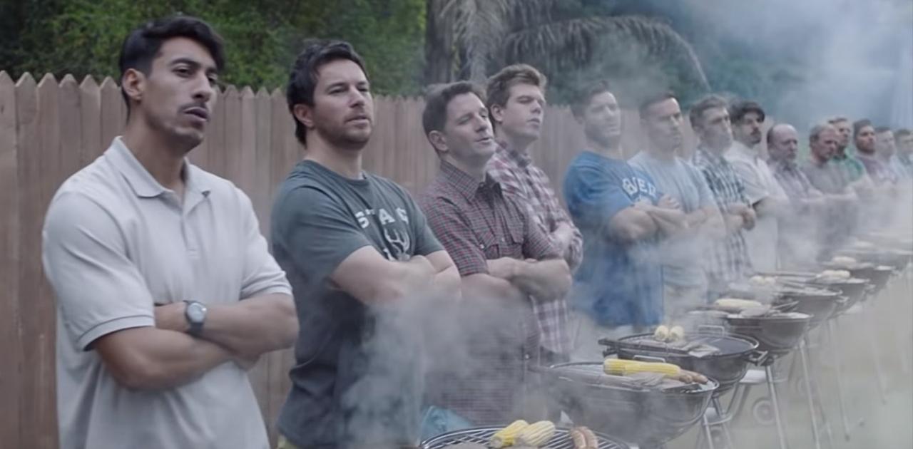 Campanha publicitária da Gilette questiona machismo e masculinidade tóxica