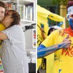 Filho de faxineira e porteiro passa em medicina no Paraná