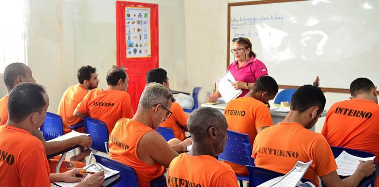 """Maranhão tem 431 """"detentos"""" aprovados no ENEM"""
