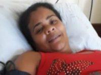 Mulher viaja 3000 quilômetros até Curitiba para fazer doação de medula óssea para desconhecido