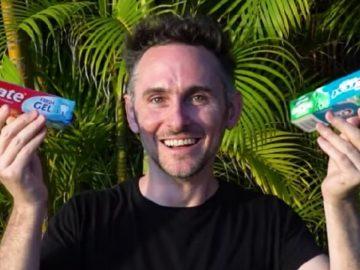 Islândia bane caixa de papelão como envoltório de pasta de dente