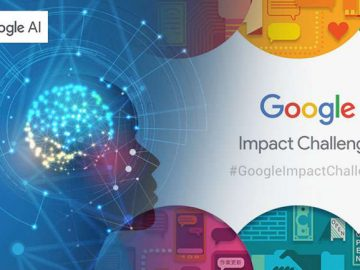 google investira US$ 25 milhões projetos inteligência artificial bem social