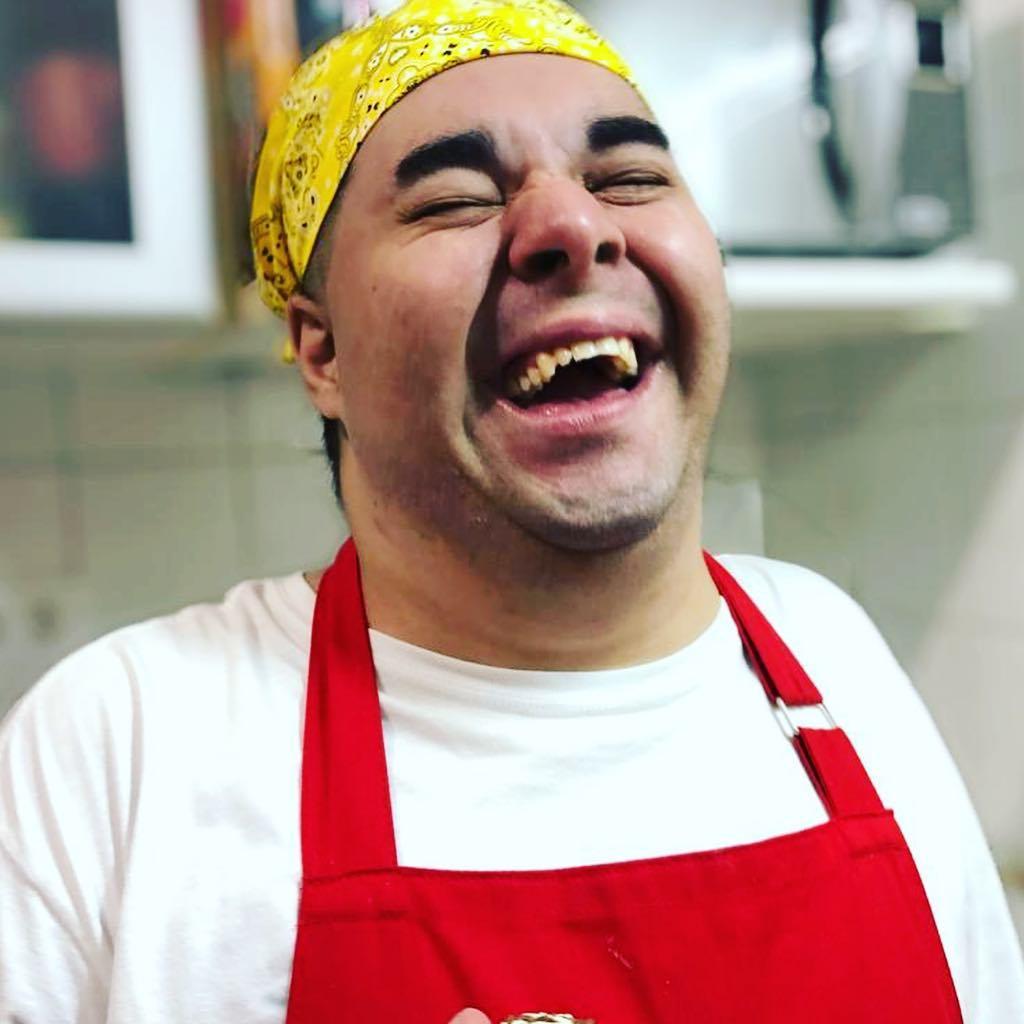 chef down participa comercial cuecas mash