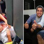 jovem conhece idoso salvou parada respiratória ônibus curitiba
