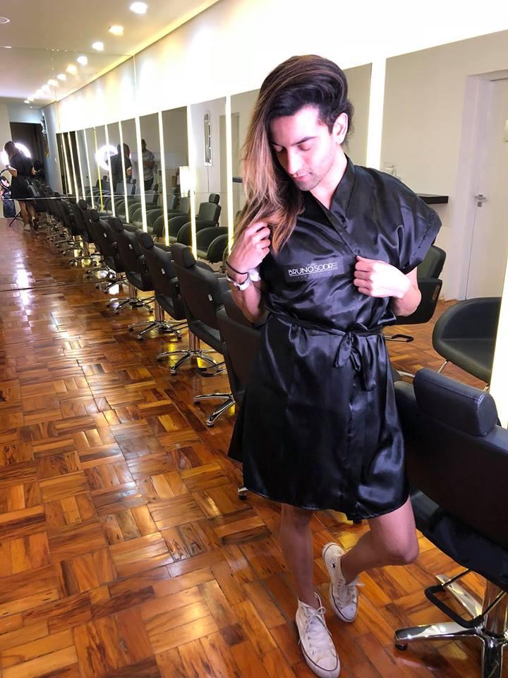 Bruno Sodré: da periferia ao salão de beleza estrelado em SãoPaulo 4