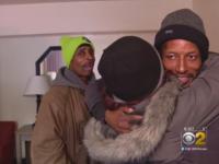 Americana paga por quartos de hotel para abrigar 70 moradores de rua durante rigoroso inverno nos EUA