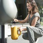A cisterna em forma de gota que pode ser instalada em qualquer casa para captar água da chuva (sem reformas!) 3