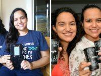 Estudantes baianas desenvolvem dispositivo capaz de detectar doenças através do sopro