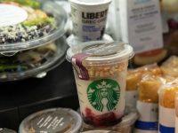 Starbucks do Canadá anuncia que doará todos os alimentos que não forem vendidos