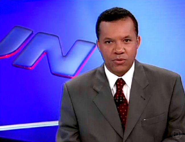 Maju Coutinho será a primeira mulher negra na bancada do Jornal Nacional