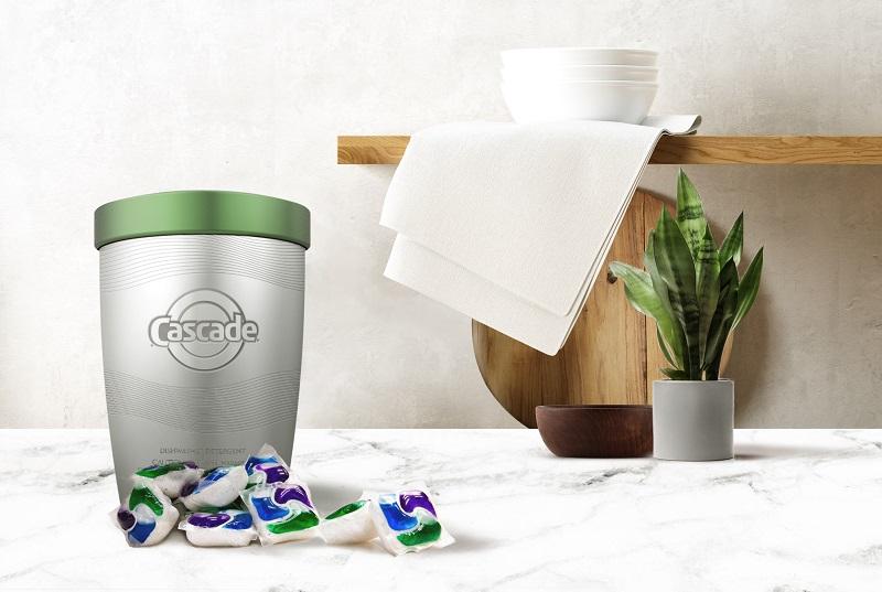 Multinacionais lançam projeto de embalagens duráveis e ainda entrega em casa para combater lixo plástico