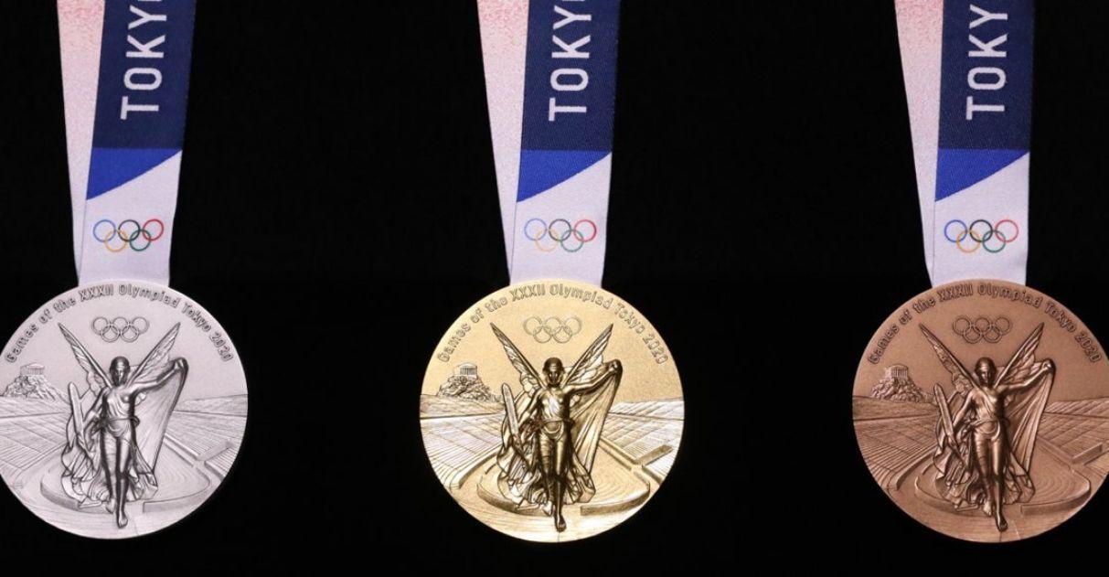 Medalhas das Olimpíadas de Tóquio serão feitas de lixo eletrônico