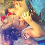 """""""Saber educar é uma declaração diária de amor dos pais"""" 2"""