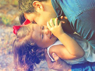 """""""Saber educar é uma declaração diária de amor dos pais"""" 1"""