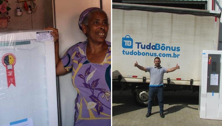 Loja 'recicla' eletrodomésticos: transforma gastos em economia para as pessoas e benefícios para a natureza 2
