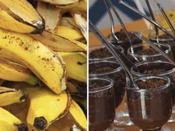 diminuir o desperdício de alimentos