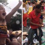 17 momentos marcantes carnaval