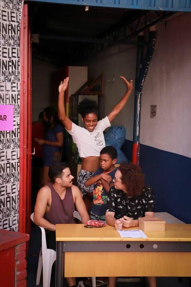 Comunidade LGBT se une em vaquinha online para manter 'Casa 1' aberta até 2021
