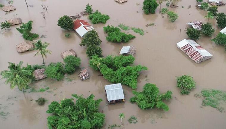 10 formas ajudar vítimas ciclone Idai
