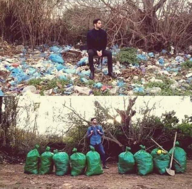 Conheça o Desafio do Lixo, o melhor da internet até agora que você precisa aderir