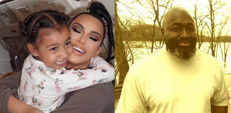Kim Kardashian vai pagar 5 anos de aluguel para ex-detento que não conseguia lugar para morar