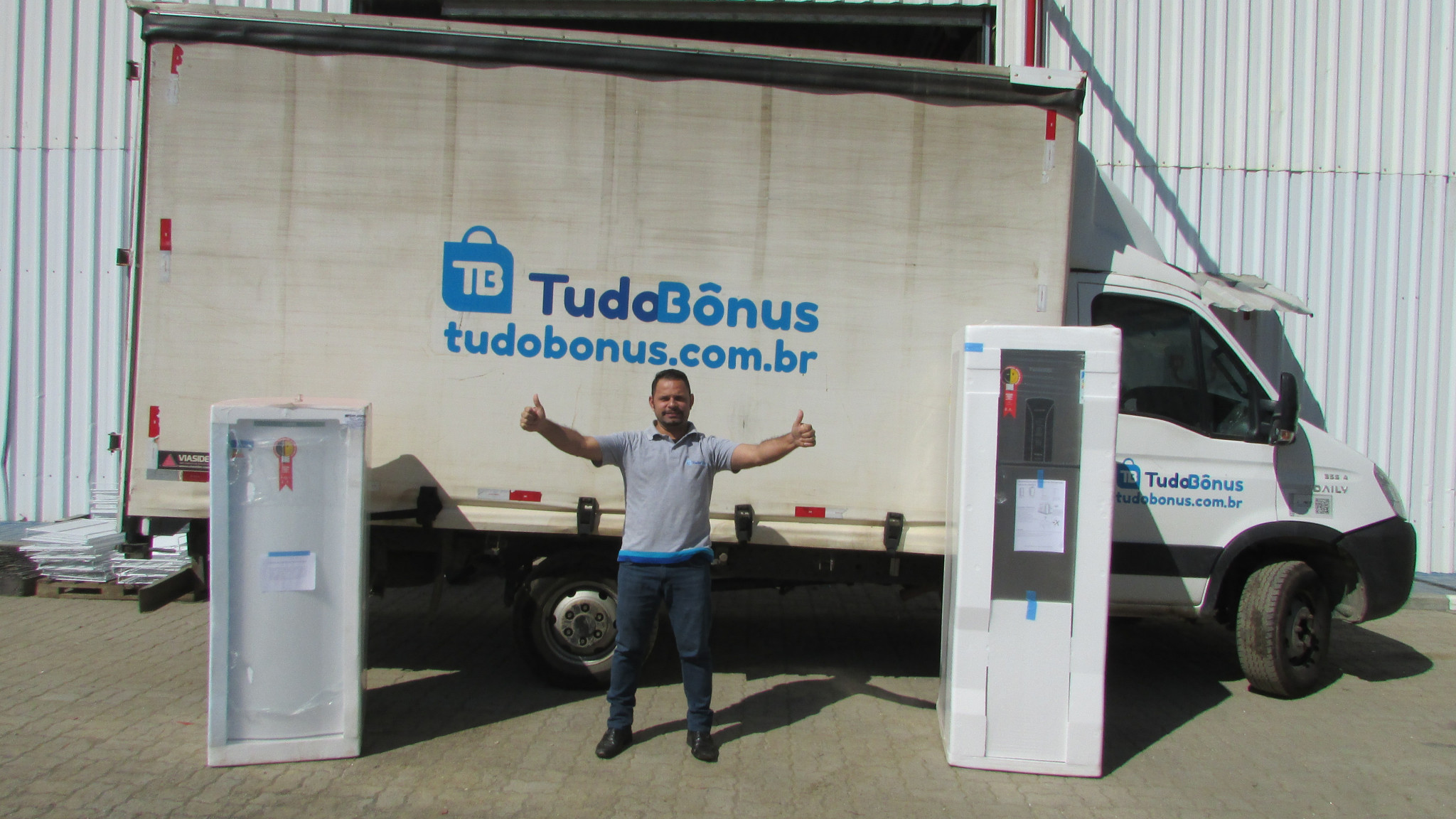 Loja recicla eletrodomésticos transforma gastos economia benefícios natureza