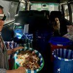 Empresário boliviano largou tudo para cuidar de cães abandonados 1