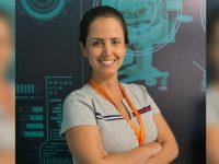 startup tecnologia contrata grávida