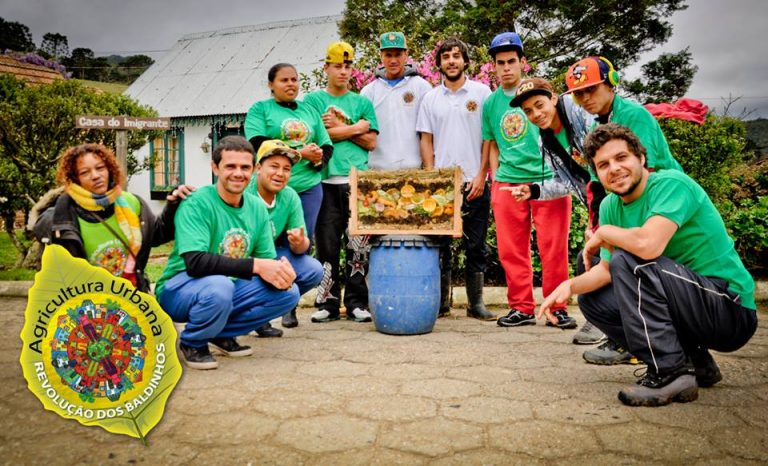 compostagem projeto florianopolis