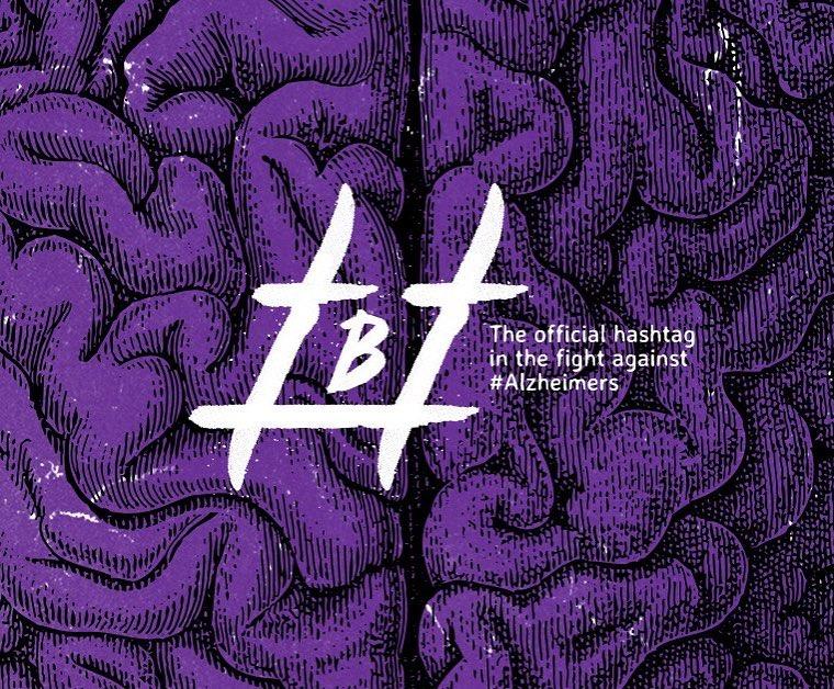 projeto transforma tbt em hashtag luta contra alzheimer