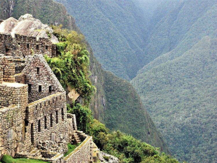 Machu Picchu agora é acessível para pessoas que usam cadeiras de rodas