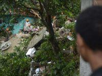 doações famílias atingidas chuva rio de janeiro