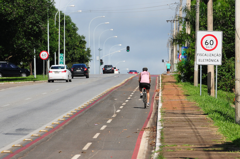 Curitiba vai duplicar estrutura cicloviária com mais 200 km de vias até 2025 1