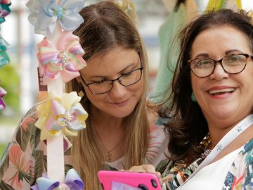 Projeto social fortalece o empreendedorismo feminino na Baixada Fluminense