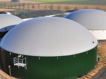 Brasil terá primeira usina que gera energia por meio de esgoto e lixo no Paraná 4