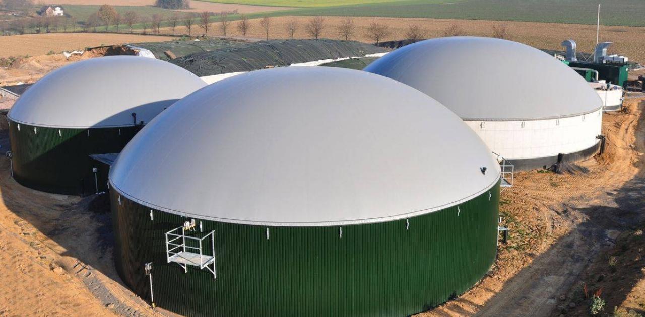 Brasil terá primeira usina que gera energia por meio de esgoto e lixo no Paraná 1