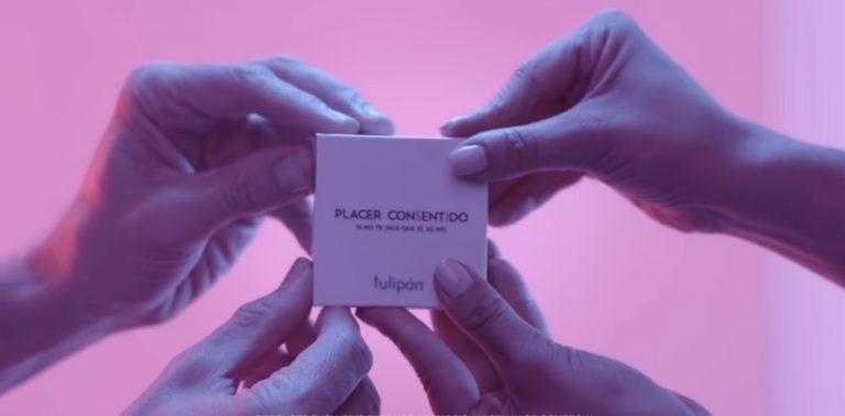Marca de preservativos cria embalagem que só abre com consentimento de duas pessoas