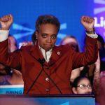 Chicago, terceira maior cidade dos EUA, elege sua primeira prefeita negra e lésbica