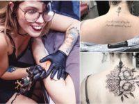 Tatuadora cobrirá, de graça, desenhos feitos em vítimas por assediador de BH