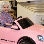 Hospital compra minicarros para crianças poderem brincar e aliviar estresse