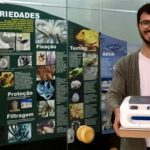 Empreendedor gaúcho desenvolve máquina que serve medicações na hora marcada