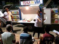 Prefeitura de Olinda lança projeto de educação voltado a pessoas que vivem nas ruas