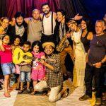 Circo de Quebra promove oficinas e espetáculos abertos nas periferias de São Paulo