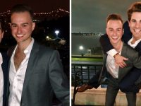 Hétero convida amigo gay sem par para irem ao baile de formatura juntos